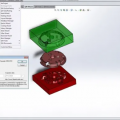 3DQuickMold 2014 for SolidWorks