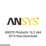 ANSYS Products 2015