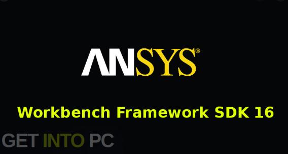 ANSYS Workbench Framework SDK 16