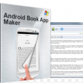 Android Book App Maker Professional