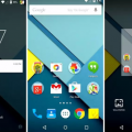 Android Lollipop 5.1 x86 ISO