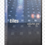 Arroway Textures Tiles / Tiles – Volume one
