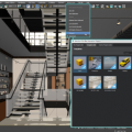 Autodesk 3DS MAX Interactive 2018
