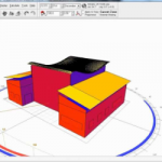 Autodesk Ecotect Analysis 2011