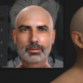 Reallusion Headshot Plug-in for Character Creator