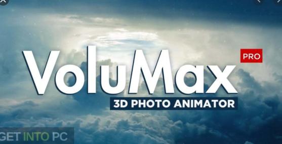 VideoHive VoluMax 3D Photo Animator