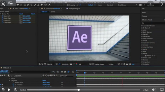 After Effects free download