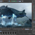 Cinema 4D free download