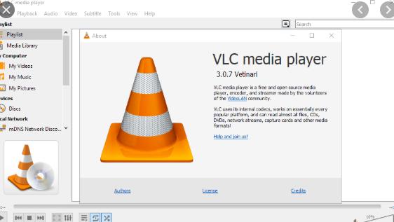 VLC free download