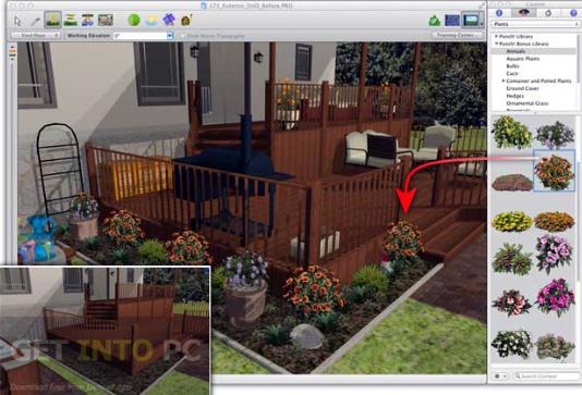 Architect 3D Ultimate v17