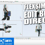 FlexSim 2019 Enterprise