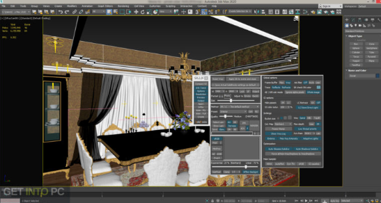 V-Ray Next for 3ds Max 2013-2020