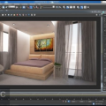 V-Ray for 3D Max 2015
