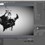 X-Particles 2 For Cinema 4D