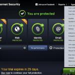 AVG Internet Security 2016 v16.101
