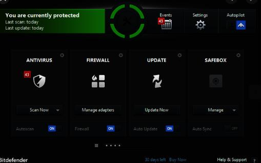 Bitdefender Total Security 2014