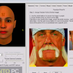 FaceGen Modeller 3.5.3 + Customizer 1.3.1 + Model Sets