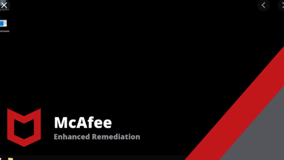 McAfee Endpoint Security 2020