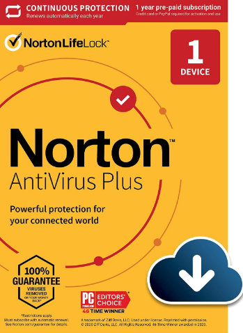 Norton Antivirus