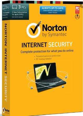Norton Internet Security 2014