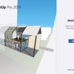 SketchUp Pro 2019