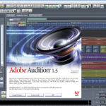 Adobe Audition 1.5