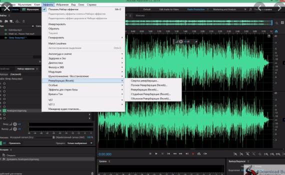 Adobe Audition CC 2017 v10.0.1 64 Bit