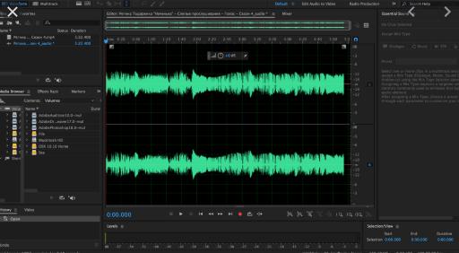 Adobe Audition CC 2018 v11.0.2.2 + Portable