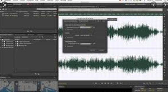 Adobe Audition CC 2019 for Mac OS X