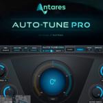 Antares – Auto-Tune Pro v9 VST 2019