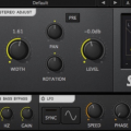 Credland Audio Stereo Savage VST