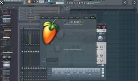 FL Studio Producer Edition 12.4.2