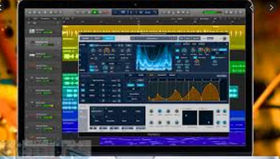 Logic Pro X DMG For Mac OS