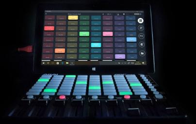 Mixvibes Remixlive for Windows