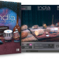 Native Instruments Discovery Series India KONTAKT Library VST