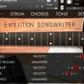 Orange Tree Samples – Evolution Songwriter (KONTAKT)