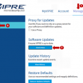VIPRE Internet Security with Firewall 2016