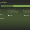 Webroot SecureAnywhere AntiVirus 9