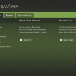 Webroot SecureAnywhere AntiVirus 9