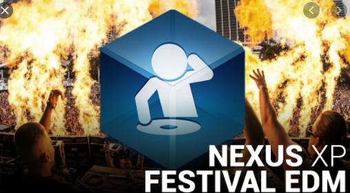 ReFX Nexus2 Expansion Festival EDM