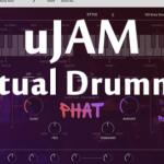 uJAM – Virtual Drummer PHAT