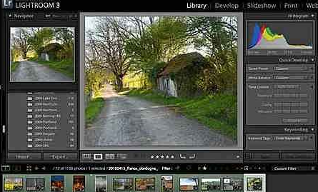 Adobe Photoshop Lightroom Regular 2020