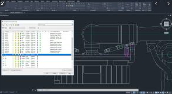 Autodesk AutoCAD Mechanical 2021