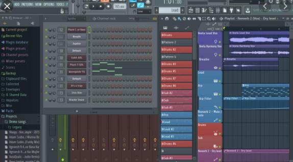 FL Studio 12.5 Signature Bundle + All FL Studio Plugins