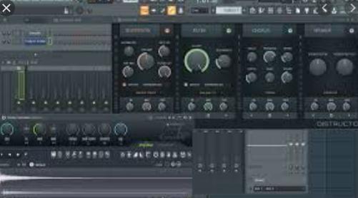 FL Studio Producer Edition + Signature Bundle