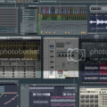 FL Studio XXL Producer Edition v8.0.2 + Autotune v5