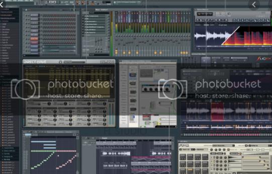 FL Studio XXL Producer Edition v8.0.2 + Autotune v5