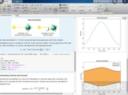 MathWorks MATLAB R2016a 64 Bit