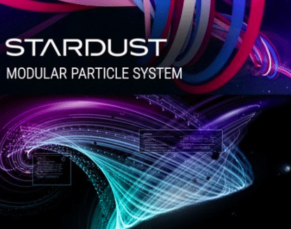 Superluminal Stardust for Adobe After Effects
