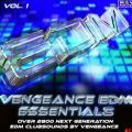 Vengeance – EDM Essentials Vol.1 & 2 (WAV)